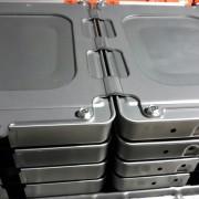 Elmob  батареи для электромобиля