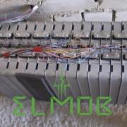 Elmob  батареи для электромобиля 5
