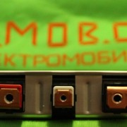 Elmob batteries