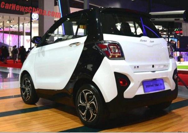 EV-электромобили-Китай-Elmob