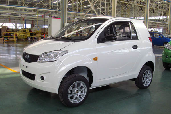 ShandongTO-электромобиль-ev-Elmob