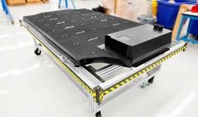 графеновая батарея
