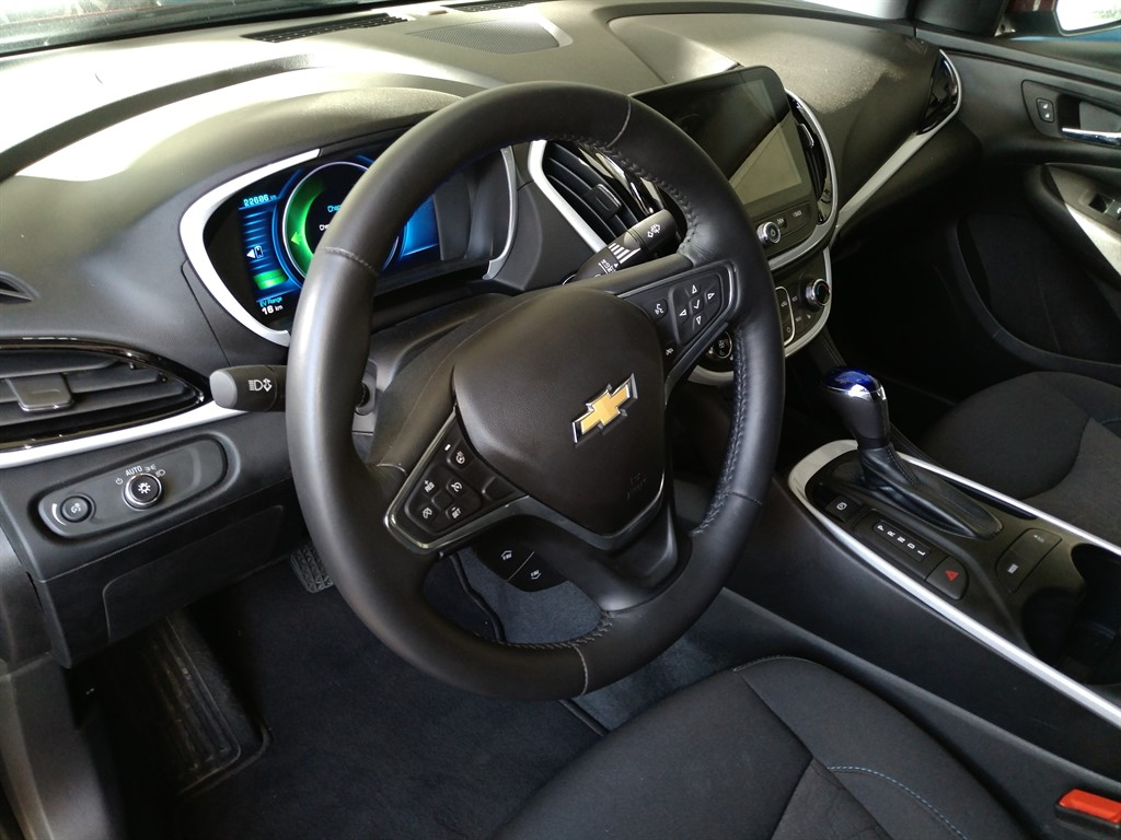 Chevrolet VOLT цена украина