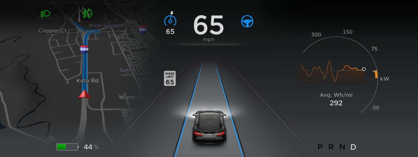 Преимущества и особенности автомобилей Tesla