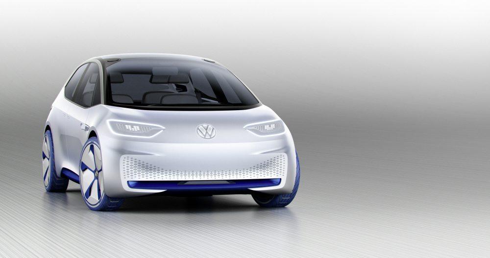 Volkswagen фото