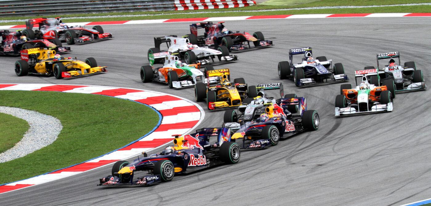 фото Формулы Е