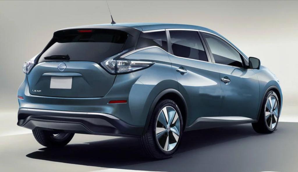 Nissan X-Trail — история модели - wroom.ru