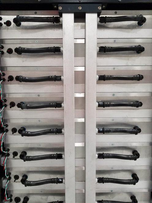 батареи Nikola Motor