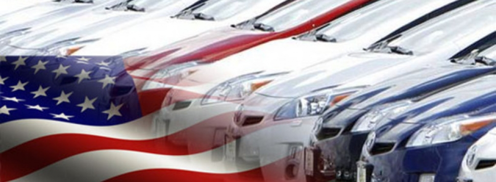 доступные электромобили и автомобили из США