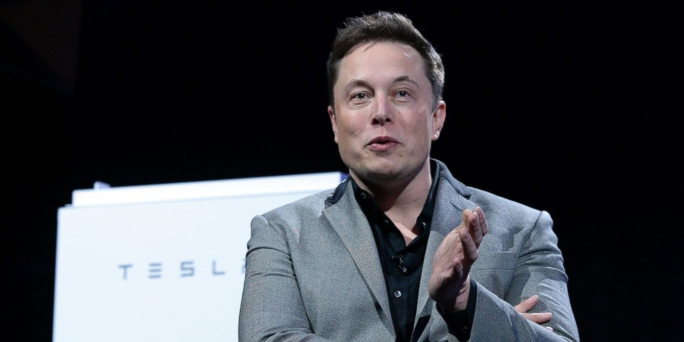 Против Tesla и Илона Маска