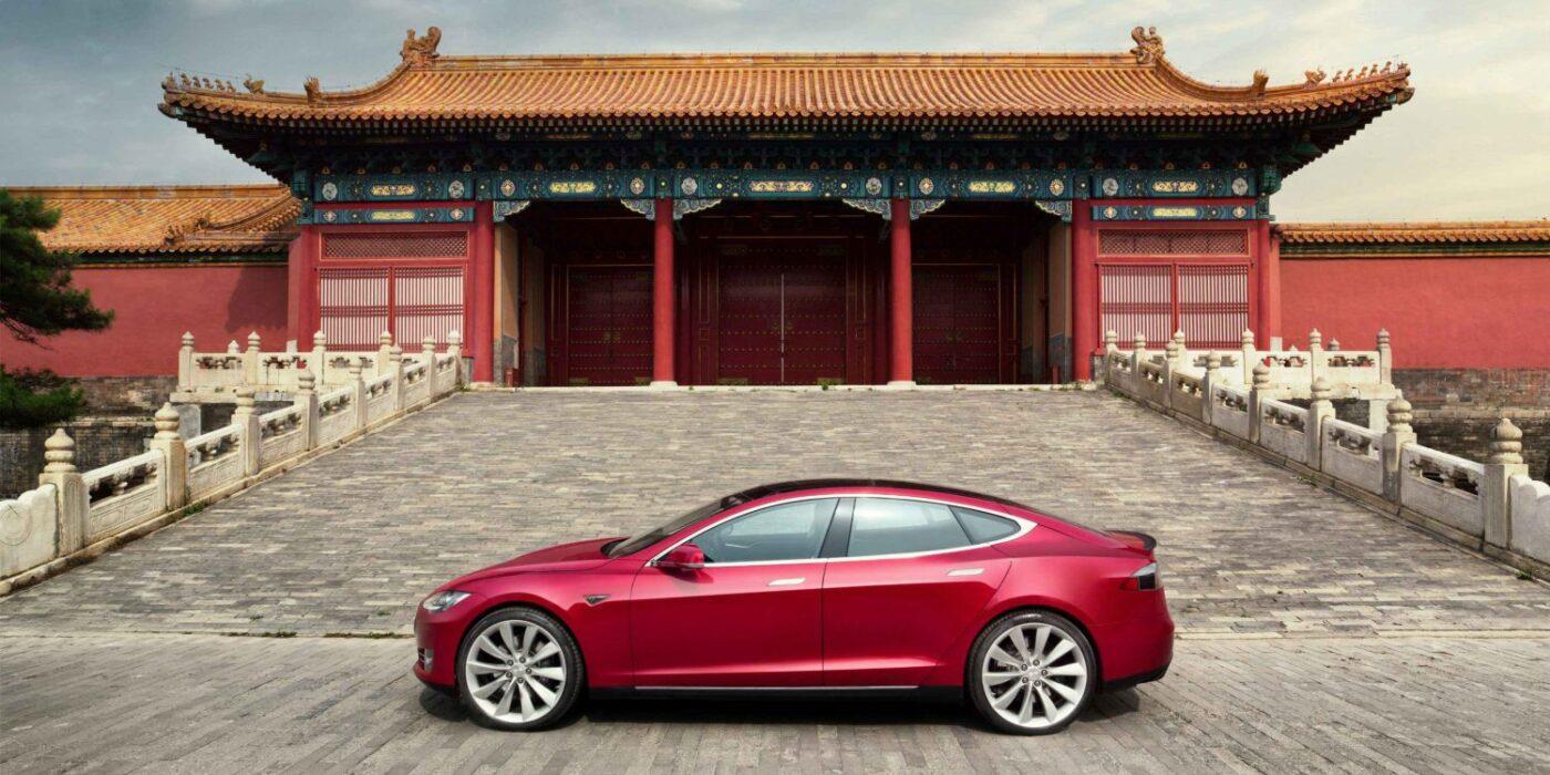 Экологический транспорт Китая