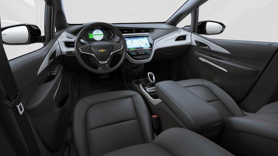 Chevrolet Болт EV