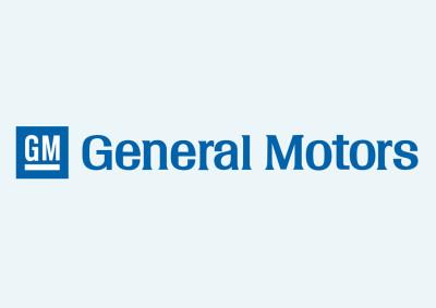 General Motors электромобиль