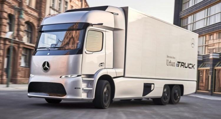 Urban e-Truck