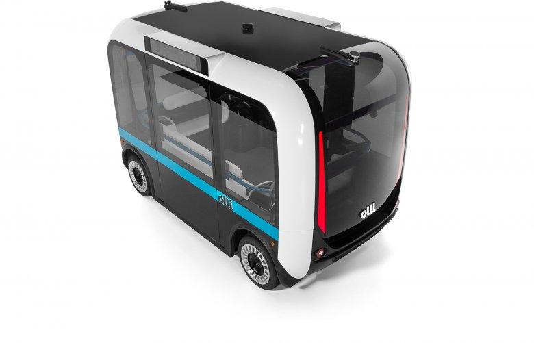 olli-minibus