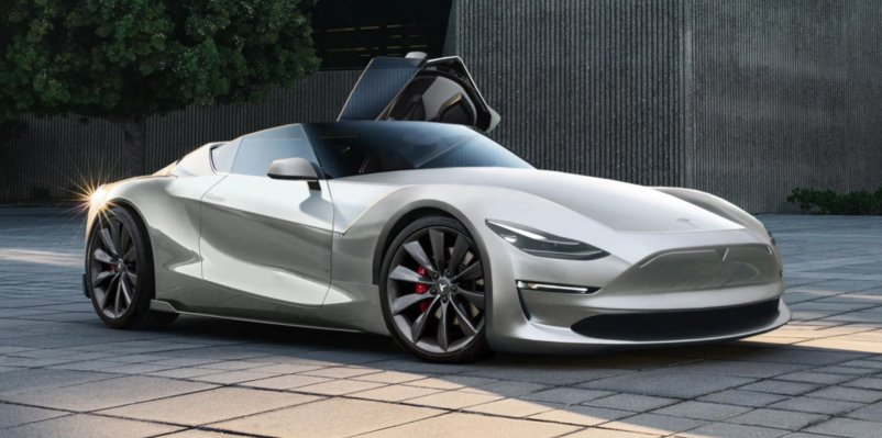 tesla-roadster-fan-render