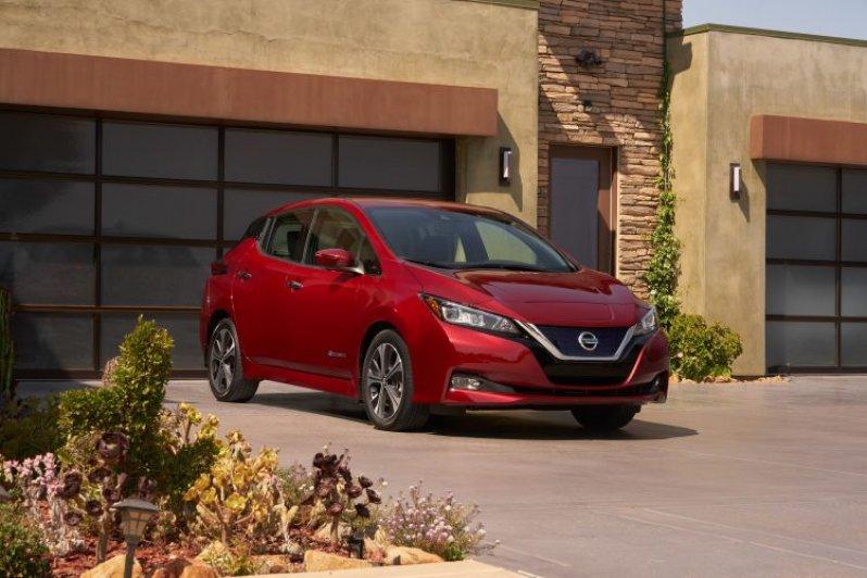2018_Nissan