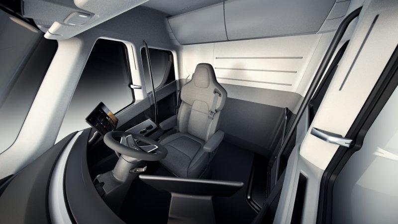 Semi interior