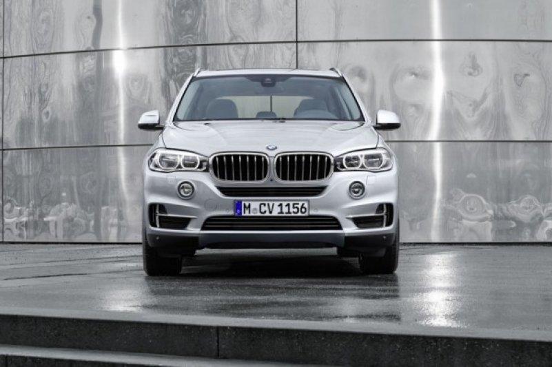 BMW е-Drive