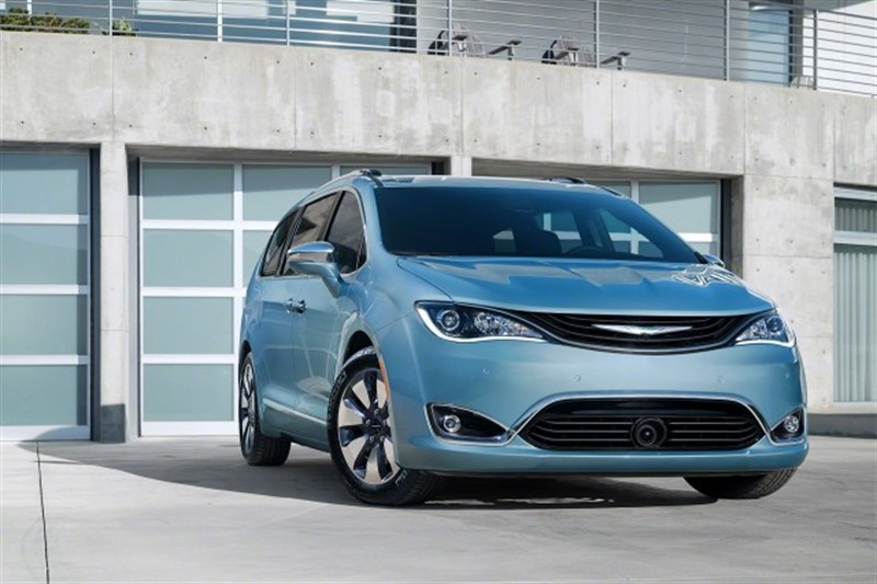 2017-chrysler-pacifica Hybrid