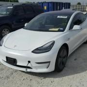 Tesla Model 3 купить киев