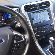 Ford Fusion Energi купить
