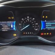 Ford Fusion Energi купить киев