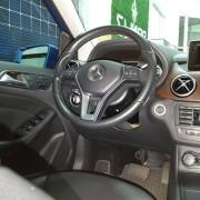Mercedes B-Class Electric Drive купить