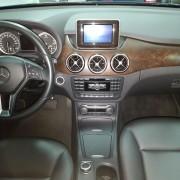 Mercedes B-Class Electric Drive купить киев