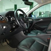 Mercedes B-Class электро купить киев