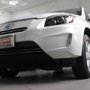 Toyota RAV4 EV купить