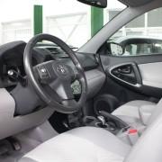 Toyota RAV4 EV купить украина