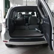 Toyota RAV4 EV цена