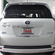 Toyota RAV4 электро