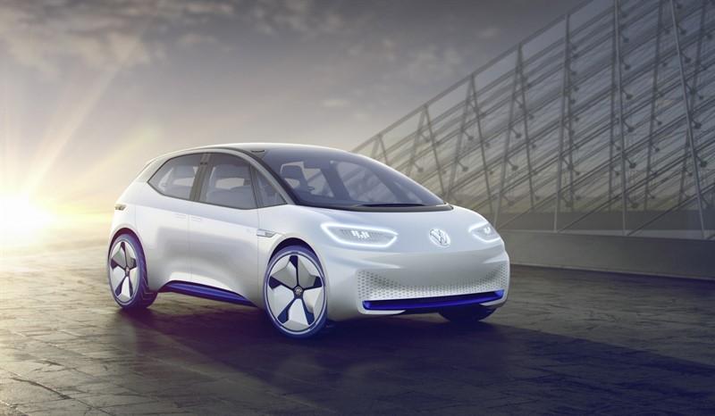 Volkswagen I. D.