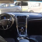 гибрид Ford Fusion Energi
