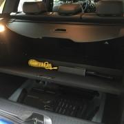 mercedes b-class electric drive отзывы