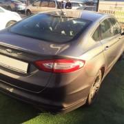 плагин гибрид Ford Fusion Energi
