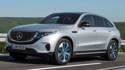 Mercedes-Benz EQC