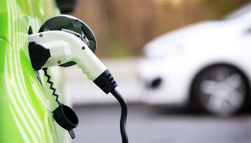 электромобиль цена киев