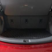 Chevrolet Bolt багажник