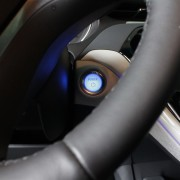 Chevrolet Bolt характеристики