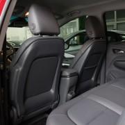 Chevrolet Bolt салон