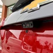 Chevrolet Bolt цена