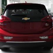 Chevrolet Bolt украина