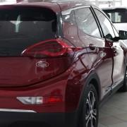Chevrolet Bolt в украине