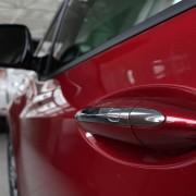 электрокар Chevrolet Bolt