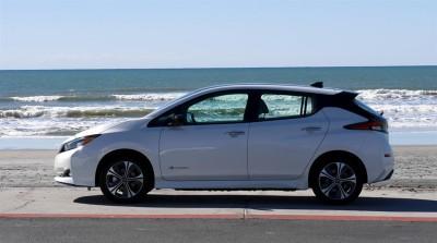 Nissan Leaf Е-Plus