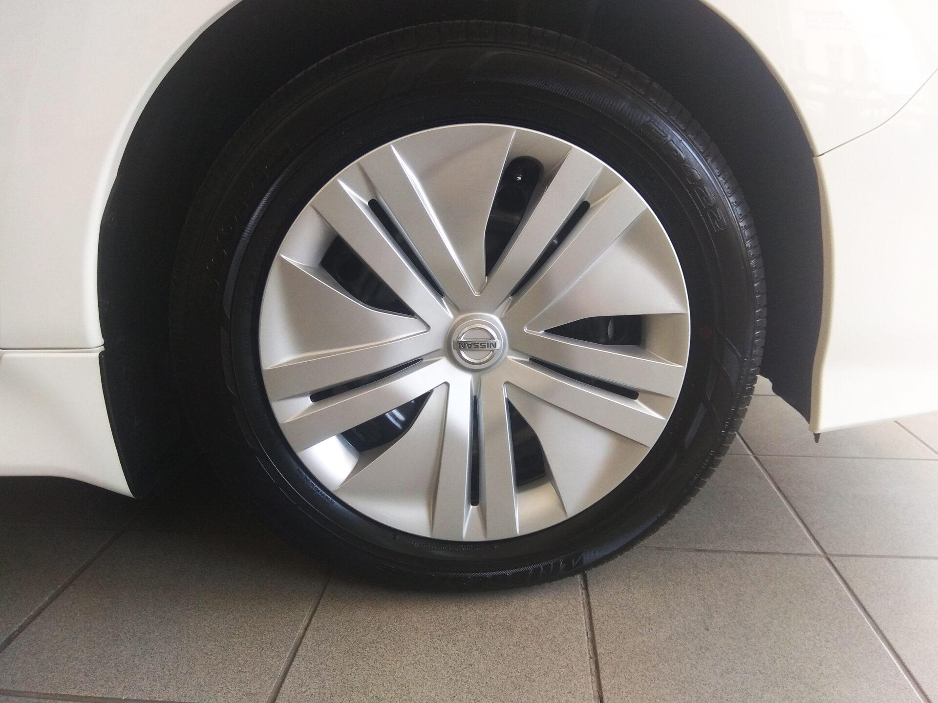 Nissan Leaf 40 кВт купить украина
