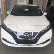 Nissan Leaf купить киев
